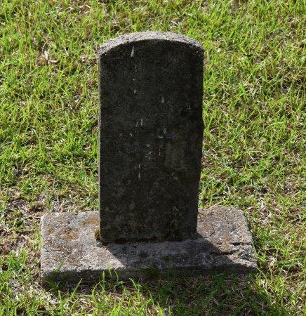 UNKNOWN, 09 - Webster County, Louisiana | 09 UNKNOWN - Louisiana Gravestone Photos
