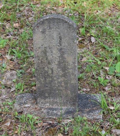 UNKNOWN, 10 - Webster County, Louisiana   10 UNKNOWN - Louisiana Gravestone Photos