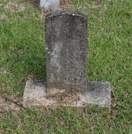 UNKNOWN, 12 - Webster County, Louisiana   12 UNKNOWN - Louisiana Gravestone Photos