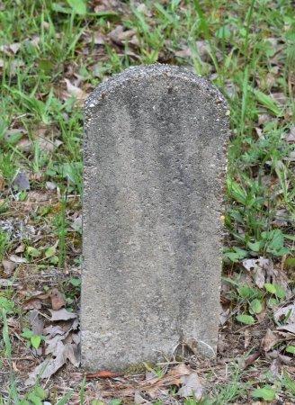 UNKNOWN, 2 - Webster County, Louisiana | 2 UNKNOWN - Louisiana Gravestone Photos