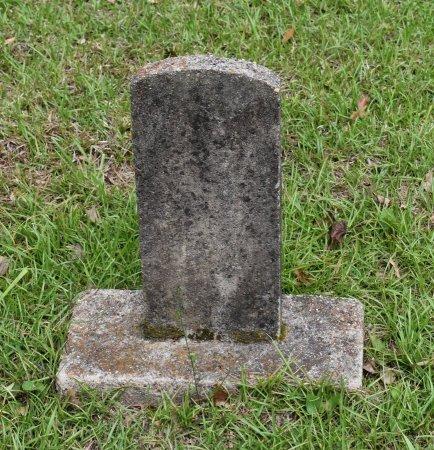 UNKNOWN, 20 - Webster County, Louisiana | 20 UNKNOWN - Louisiana Gravestone Photos