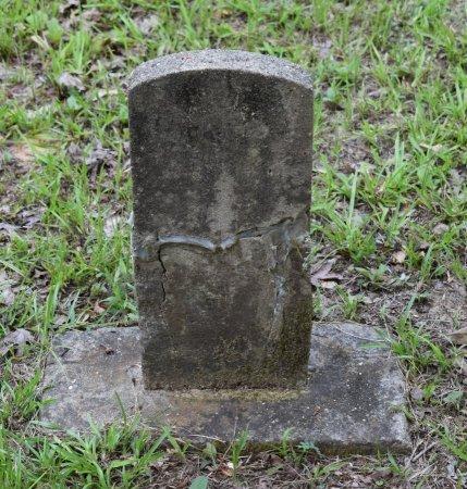 UNKNOWN, 34 - Webster County, Louisiana | 34 UNKNOWN - Louisiana Gravestone Photos