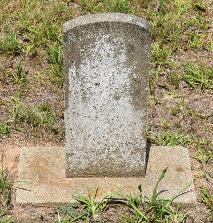 UNKNOWN, 5 - Webster County, Louisiana   5 UNKNOWN - Louisiana Gravestone Photos