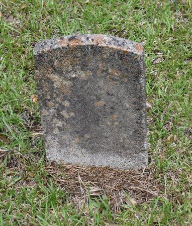 UNKNOWN, 67 - Webster County, Louisiana | 67 UNKNOWN - Louisiana Gravestone Photos