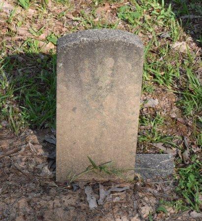 UNKNOWN, 7 - Webster County, Louisiana | 7 UNKNOWN - Louisiana Gravestone Photos