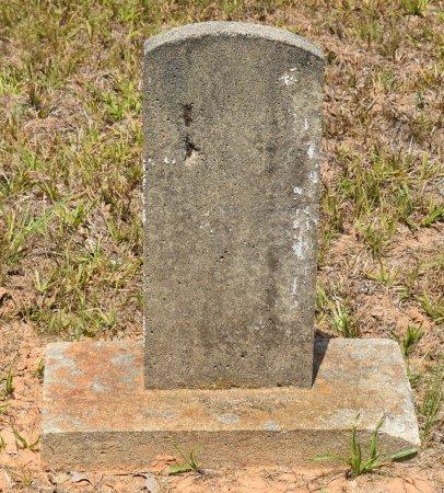 UNKNOWN, 8 - Webster County, Louisiana | 8 UNKNOWN - Louisiana Gravestone Photos