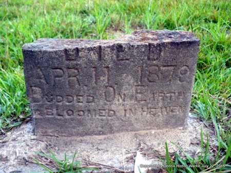 UNKNOWN, BROKEN STONE - Webster County, Louisiana | BROKEN STONE UNKNOWN - Louisiana Gravestone Photos