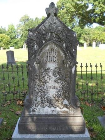 UNKNOWN, DAISY - Webster County, Louisiana | DAISY UNKNOWN - Louisiana Gravestone Photos