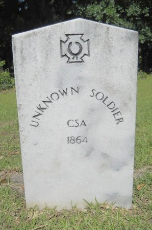 UNKNOWN, SOLDIER - Webster County, Louisiana | SOLDIER UNKNOWN - Louisiana Gravestone Photos