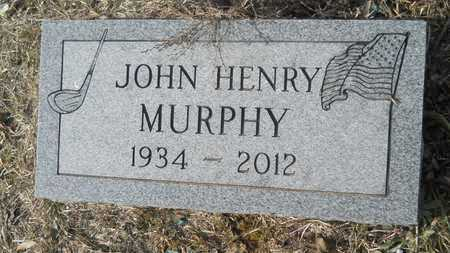URPHY, JOHN HENRY - Webster County, Louisiana   JOHN HENRY URPHY - Louisiana Gravestone Photos