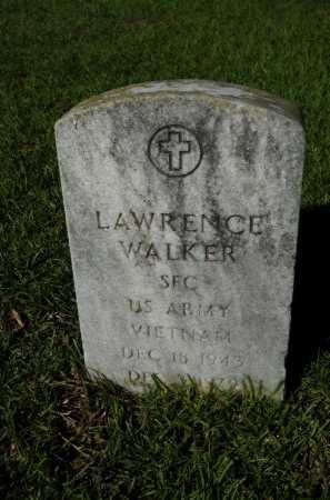 WALKER , LAWRENCE (VETERAN VIET) - Webster County, Louisiana | LAWRENCE (VETERAN VIET) WALKER  - Louisiana Gravestone Photos