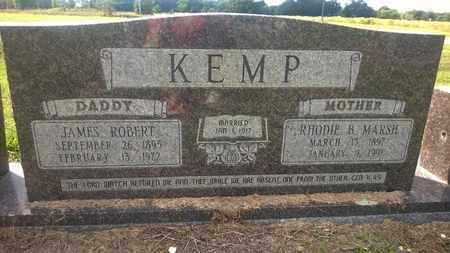KEMP, JAMES ROBERT - West Carroll County, Louisiana | JAMES ROBERT KEMP - Louisiana Gravestone Photos