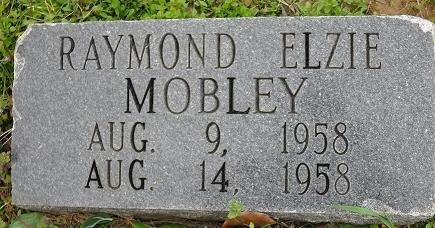 MOBLEY, RAYMOND ELZIE - West Carroll County, Louisiana | RAYMOND ELZIE MOBLEY - Louisiana Gravestone Photos