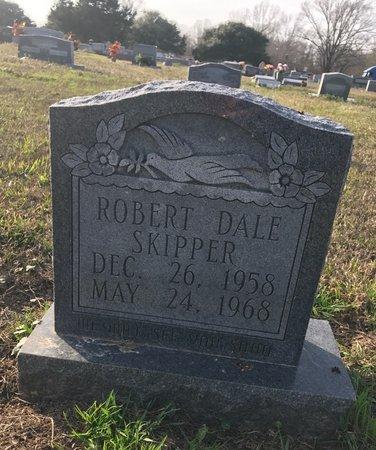 SKIPPER, ROBERT DALE - West Carroll County, Louisiana | ROBERT DALE SKIPPER - Louisiana Gravestone Photos