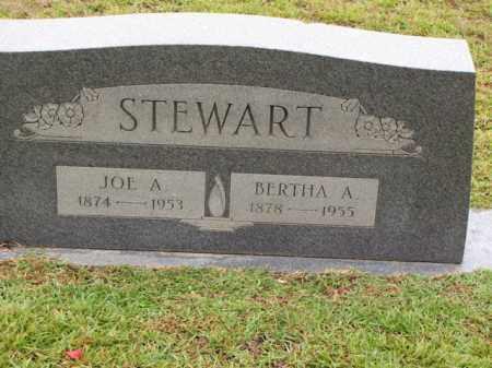 STEWART, JOE - Winn County, Louisiana | JOE STEWART - Louisiana Gravestone Photos