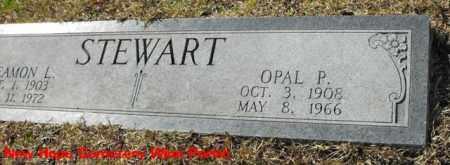 STEWART, OPAL - Winn County, Louisiana | OPAL STEWART - Louisiana Gravestone Photos