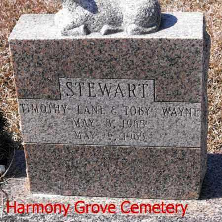 STEWART, TIMOTHY LANE - Winn County, Louisiana | TIMOTHY LANE STEWART - Louisiana Gravestone Photos