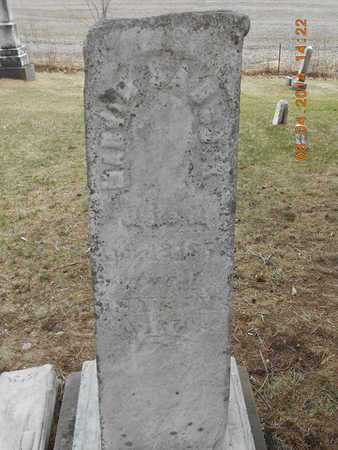 BABCOCK, MARVIN - Branch County, Michigan | MARVIN BABCOCK - Michigan Gravestone Photos