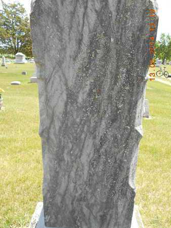 BARNES, ALBERT G. - Branch County, Michigan | ALBERT G. BARNES - Michigan Gravestone Photos