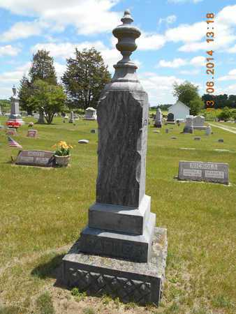 BARNES, FAMILY - Branch County, Michigan | FAMILY BARNES - Michigan Gravestone Photos