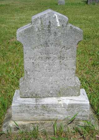 COPLIN, PEARL MAY - Branch County, Michigan | PEARL MAY COPLIN - Michigan Gravestone Photos