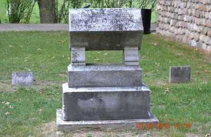 COSIER, JAMES M. - Branch County, Michigan | JAMES M. COSIER - Michigan Gravestone Photos
