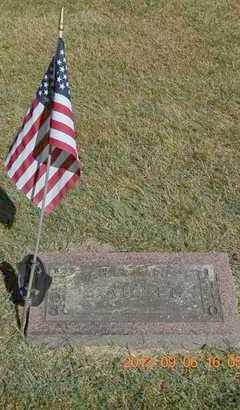 CUTLER, E. AILEEN - Branch County, Michigan | E. AILEEN CUTLER - Michigan Gravestone Photos