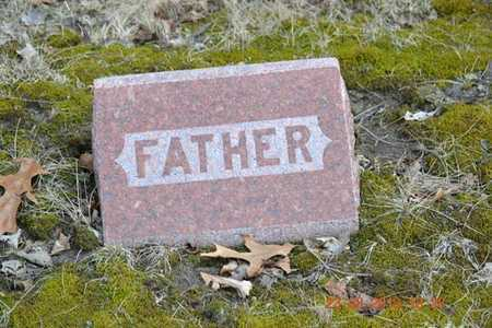 DOBSON, ANGELO - Branch County, Michigan   ANGELO DOBSON - Michigan Gravestone Photos