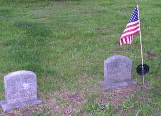 FARWELL, MARY R. - Branch County, Michigan | MARY R. FARWELL - Michigan Gravestone Photos