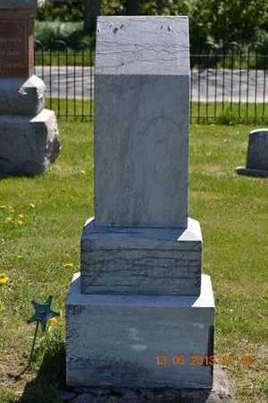 GOODRICH, WILLIAM P. - Branch County, Michigan | WILLIAM P. GOODRICH - Michigan Gravestone Photos