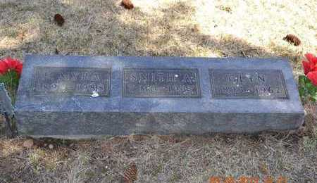 HAVENS, SMITH A. - Branch County, Michigan | SMITH A. HAVENS - Michigan Gravestone Photos