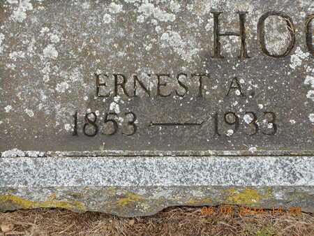 HOGMIRE, ERNEST A. - Branch County, Michigan | ERNEST A. HOGMIRE - Michigan Gravestone Photos