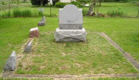 HOSKIN, LOT - Branch County, Michigan | LOT HOSKIN - Michigan Gravestone Photos