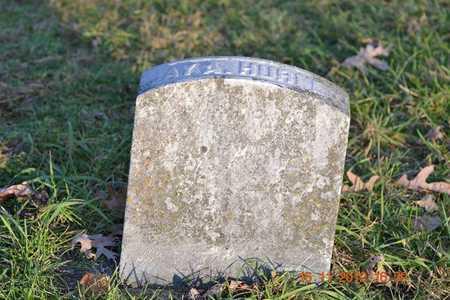 HURLEY, JAY A. - Branch County, Michigan | JAY A. HURLEY - Michigan Gravestone Photos
