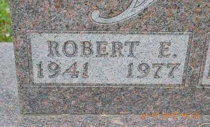 INGALLS, ROBERT E. - Branch County, Michigan | ROBERT E. INGALLS - Michigan Gravestone Photos