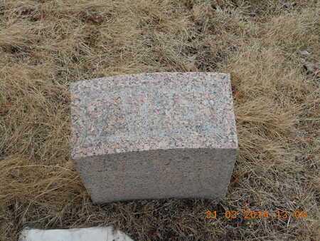 KEESLAR, PETER C. - Branch County, Michigan | PETER C. KEESLAR - Michigan Gravestone Photos
