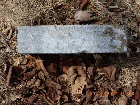 KEESLAR, WILLIAM - Branch County, Michigan   WILLIAM KEESLAR - Michigan Gravestone Photos