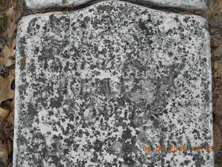 KELLETT, CATHERINE - Branch County, Michigan | CATHERINE KELLETT - Michigan Gravestone Photos