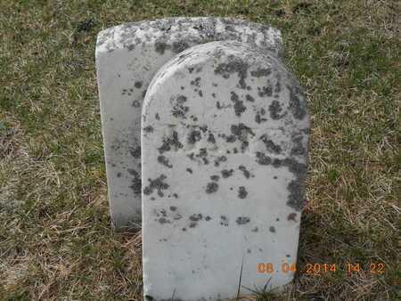 KELSO, MATTHEW - Branch County, Michigan | MATTHEW KELSO - Michigan Gravestone Photos