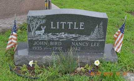 LITTLE, NANCY LEE - Branch County, Michigan | NANCY LEE LITTLE - Michigan Gravestone Photos