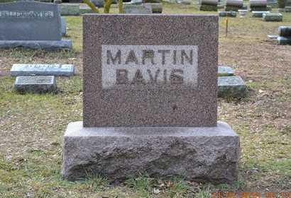 MARTIN, FAMILY - Branch County, Michigan | FAMILY MARTIN - Michigan Gravestone Photos