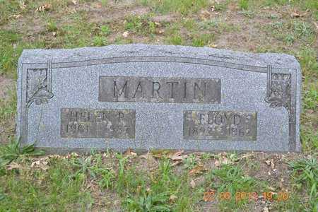MARTIN, HELEN R. - Branch County, Michigan | HELEN R. MARTIN - Michigan Gravestone Photos