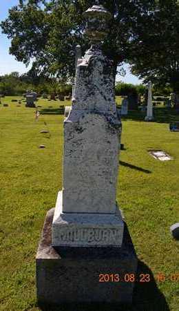 HAND, MARY L. - Branch County, Michigan | MARY L. HAND - Michigan Gravestone Photos