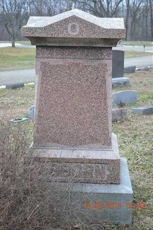 OSBORN, FAMILY - Branch County, Michigan | FAMILY OSBORN - Michigan Gravestone Photos