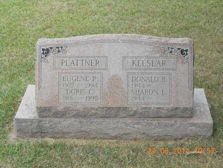 KEESLAR, SHARON L. - Branch County, Michigan   SHARON L. KEESLAR - Michigan Gravestone Photos