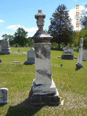 QUIMBY, FAMILY - Branch County, Michigan | FAMILY QUIMBY - Michigan Gravestone Photos