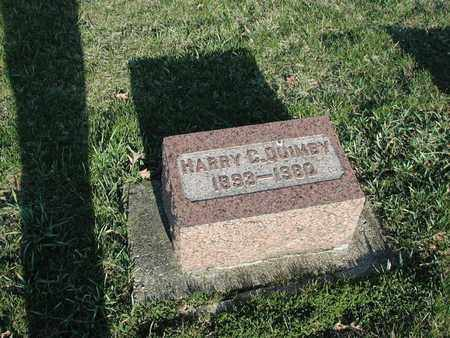 QUIMBY, HARRY - Branch County, Michigan | HARRY QUIMBY - Michigan Gravestone Photos