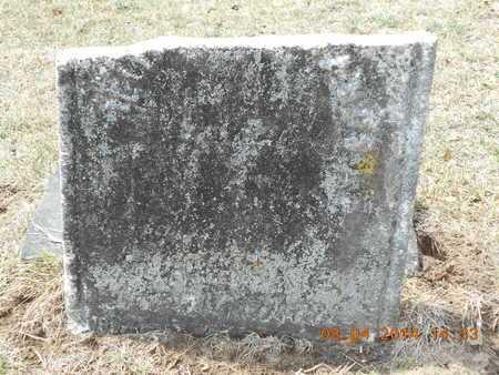 RICHARDS, WILLIAM - Branch County, Michigan | WILLIAM RICHARDS - Michigan Gravestone Photos