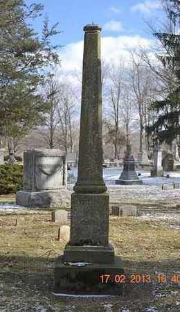 RICHARDSON, HARRY L. - Branch County, Michigan | HARRY L. RICHARDSON - Michigan Gravestone Photos