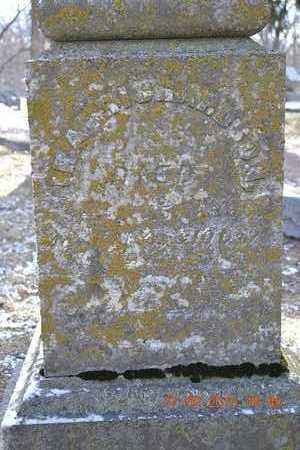 RICHARDSON, IRA - Branch County, Michigan | IRA RICHARDSON - Michigan Gravestone Photos